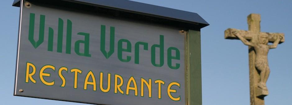 Historia Restaurante Villa Verde